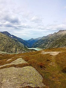 Fotografie - Príroda Alpy okolie Ženeva, Švajčiarsko (05) - 9073570_