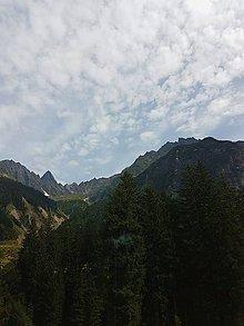 Fotografie - Príroda Alpy okolie Ženeva, Švajčiarsko (08) - 9073685_