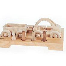 Hračky - Podnos na pišlické hračky - 9073490_
