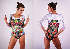 Topy - FLOWER POWER - body - 9073126_