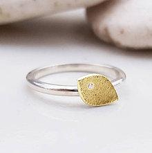 Prstene - Fosils Ring - 9076427_
