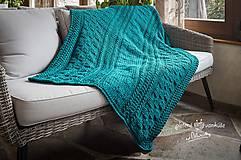 Úžitkový textil - Deka PETRA - 9076633_