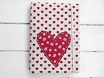 Papiernictvo - Ak chceš byť milovaný tak miluj - 9074399_