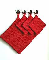 Úžitkový textil - Prestieranie - 9075021_