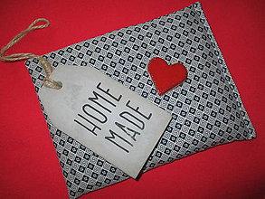 Úžitkový textil - ...labyrint ... - 9074537_