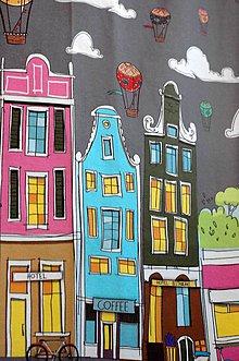 Sukne - ...to bol nápad, pešo do Stockholmu...  (Šedá) - 9082083_