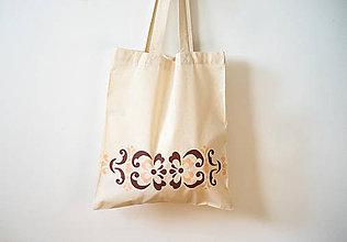 Nákupné tašky - nákupná taška - 9081719_