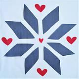 Papier - Vianoce, zima 46 - 9082072_