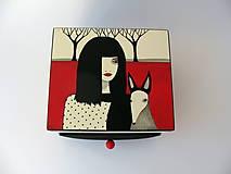 Krabičky - ,,Podzimná prechádzka,, - 9082404_