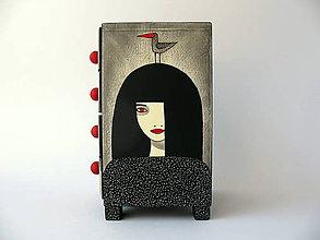 Krabičky - ,,Joga,, - 9082118_