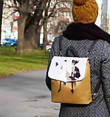 Batohy - Vanessa backpack n.8 - 9080627_