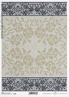 Papier - ryžový papier ITD 546 - 9078931_