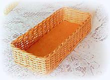 Košíky - Košíky na veľkonočné dekorácie - 9079714_