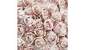 "Papier - Servítka ""Pastel roses"" - 9082256_"
