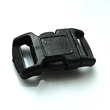 Komponenty - Spona plast-1ks - 9085242_