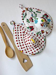 Úžitkový textil - origo CHŇAPKY 131 (s magnetom) - 9085889_