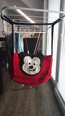 Iné tašky - Taška na kočík na želanie - 9085157_