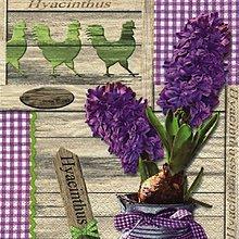 Papier - hyacint - 9084833_