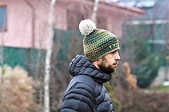 - ...pánska čiapka GREEN FOREST - 9088812_
