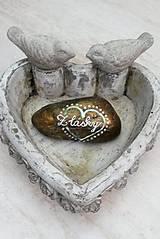 Kamienok - Z lásky...