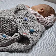 Textil - Merino dečka - 9092747_