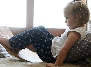Detské oblečenie - Turky hvězdičkové - 9091389_