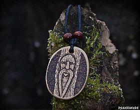 Náhrdelníky - Duch stromu - 9098879_