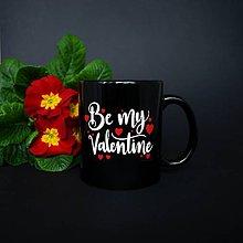 Nádoby - Hrnček Valentine - 9099214_