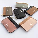 Peňaženky - Wallet Nude - 9100117_