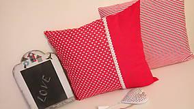 Úžitkový textil - Vankúš - 9100226_