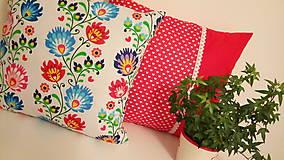 Úžitkový textil - Vankúš - 9100227_