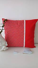 Úžitkový textil - Vankúš - 9100232_