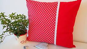 Úžitkový textil - Vankúš - 9100235_