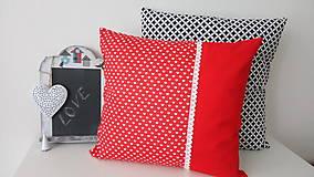 Úžitkový textil - Vankúš - 9100237_