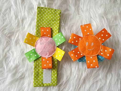 Montessori náramok.   susugo - SAShE.sk - Handmade Hračky 08f3a0f3c43