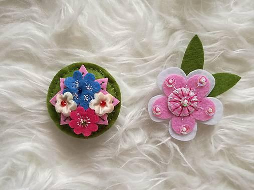 Dekorácie z filcu.   susugo - SAShE.sk - Handmade Iné šperky 72fe031e4c1