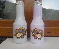 Dekorácie - Vázy-sada - 9104195_