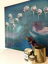 Obrazy - Akryl obraz,ZĽAVA z 34,20€ NA 19,90€ - 9104150_