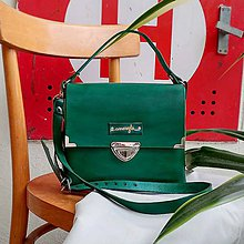 Kabelky - Ammyla (green) - 9101225_