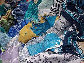 Textil - Balíček č.3 - 9102952_