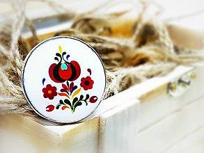 Odznaky/Brošne - Odznak Vlastimil - 9100611_