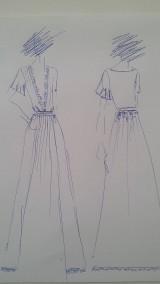 - Svadobné šaty pre Terelg - 9101152_