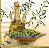 - olivový olej - 9101593_