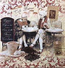 Papier - na kávičke - 9102042_