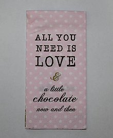 Papier - You Need Love - 9103190_