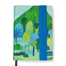 Papiernictvo - Zápisník A6 Výletník - 9103891_