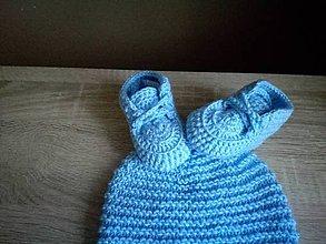 Topánočky - Papučky - 9110087_