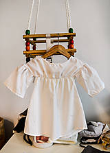 Detské oblečenie - Šatky - 9106874_