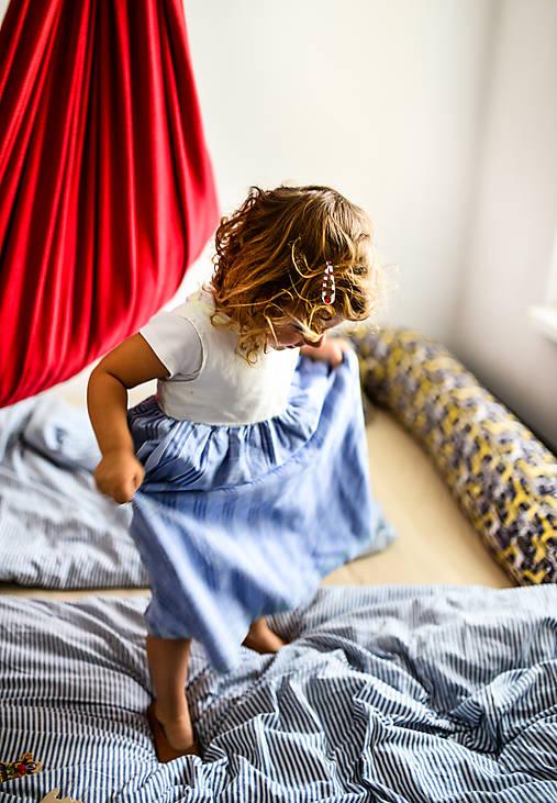Detské oblečenie - Šatky/ Nočná košieľka - 9106984_