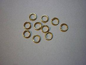 Komponenty - Spojovaci kruzok 40ks - 9110212_